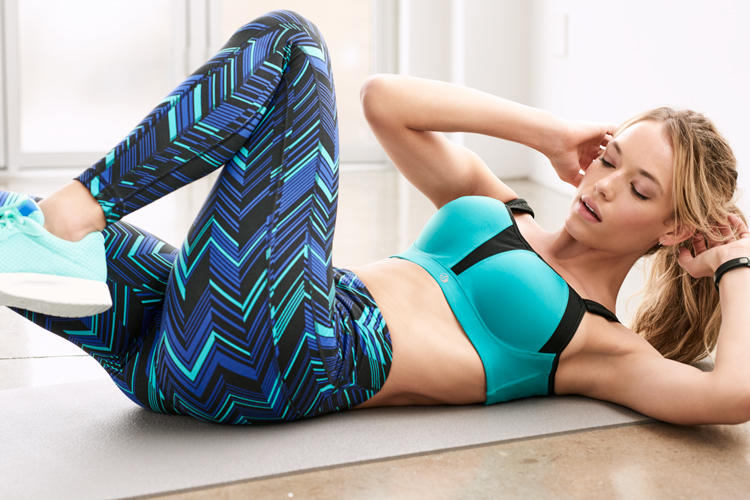 New Soma Sport. The experts in bra fit create a better sport bra