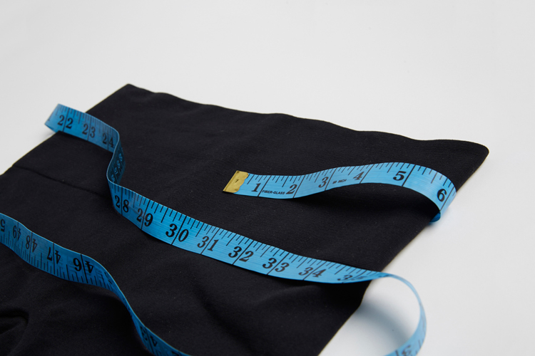 """Slimming leggings take up to 1"""" or more off your waist."""